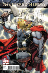 Mighty Thor (The) (2011) -11- The Mighty Tanarus 4