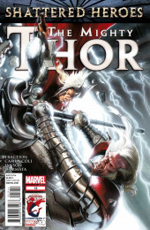 Mighty Thor (The) (2011) -12- The Mighty Tanarus 5