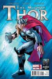 Mighty Thor (The) (2011) -1211- Sif