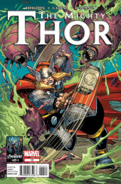 Mighty Thor (The) (2011) -13- Issue 13