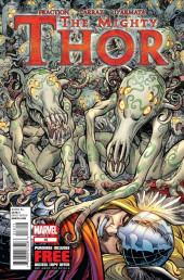 Mighty Thor (The) (2011) -16- Issue 16