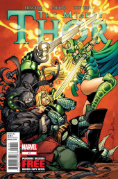 Mighty Thor (The) (2011) -17- Issue 17
