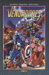 Best of Marvel Essentials - Los Vengadores de Busiek y Pérez -1- Los Vengadores
