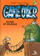 Game Over -6a2013- Sound of silence