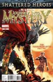 Journey into Mystery (1952) -634- Issue 634