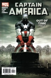 Captain America (2005) -4- Out Of Time (Part 4)