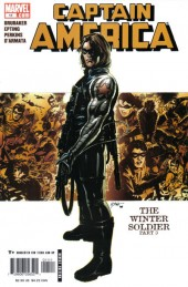 Captain America (2005) -11- The Winter Soldier (Part 3)