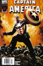Captain America (2005) -35- Issue 35