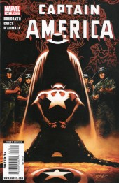 Captain America (2005) -47- Issue 47