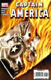 Captain America (2005) -48- Issue 48