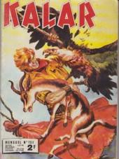 Kalar -151- La vallée de la haine