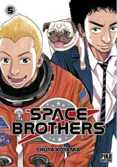 Space Brothers -5- Tome 5