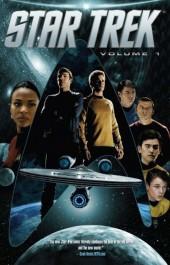 Star Trek (IDW -Intégrale) -INT01- Volume 1