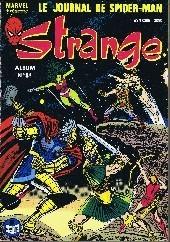 Strange -Rec081- Album N°81 (du n°242 au n°244)