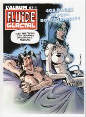 (Recueil) Fluide Glacial (L'album) -23- 07-1