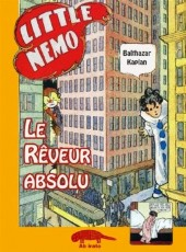 (AUT) McCay - Little Nemo - Le Rêveur absolu