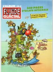 (Recueil) Fluide Glacial (L'album) -26- 08-2