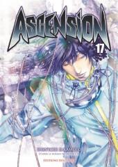 Ascension (Sakamoto) -17- Tome 17