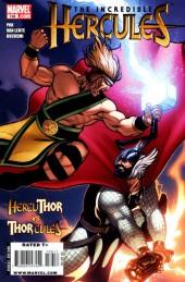 The incredible Hercules (2008) -136- Thorcules Versus Hercuthor!