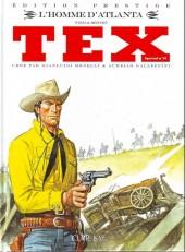 Tex (Spécial) (Clair de Lune) -10- L'homme d'atlanta