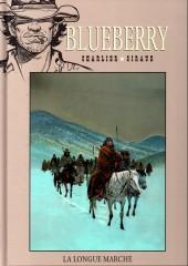 Blueberry - La collection (Hachette) -1929- La Longue Marche
