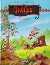 Donjon Crépuscule -111- La fin du Donjon