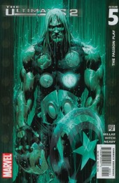 Ultimates 2 (The) (2005) -5- The Passion Play
