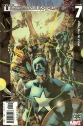 Ultimates 2 (The) (2005) -7- Wolf in the Fold