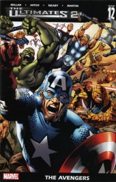 Ultimates 2 (The) (2005) -12- The Avengers