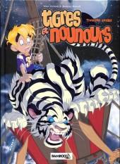 Tigres et nounours -INT3- Troisième voyage