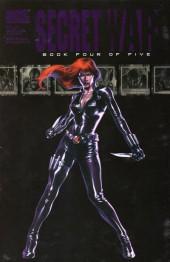 Secret war (Marvel comics - 2004) -4- Book Four of Five