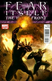 Fear Itself: The Home Front (2011) -2- Issue 2