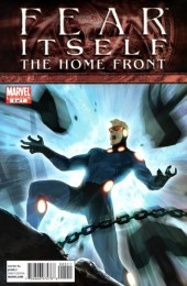 Fear Itself: The Home Front (2011) -5- Issue 5