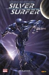 Silver Surfer (100% Marvel - 2004) -2a- Révélations