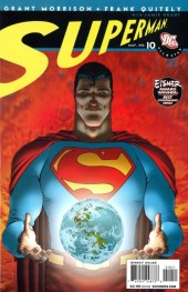 All-Star Superman (2006) -10- Neverending