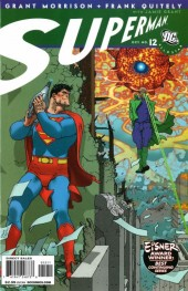 All-Star Superman (2006) -12- Superman in Excelsis