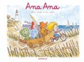 Ana Ana -3- Une virée à la mer