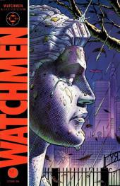 Watchmen (1986) -2- Absent Friends