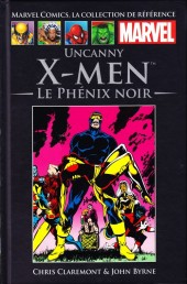 Marvel Comics - La collection (Hachette) -23- Uncanny X-Men - Le Phénix noir