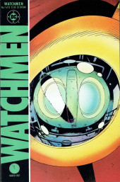 Watchmen (1986) -7- A Brother to Dragons