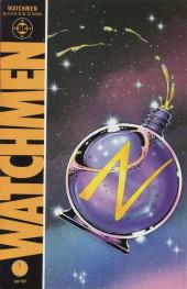 Watchmen (1986) -9- The Darkness of Mere Being
