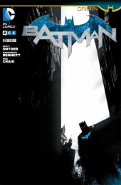 Batman (en espagnol) -23- Jaulas