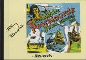 Joséphin Pescalourde - Pirate malgré lui
