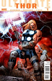 Ultimate Thor (2010) -1- Issue 1