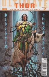 Ultimate Thor (2010) -2- Issue 2