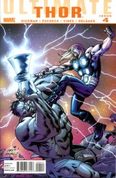 Ultimate Thor (2010) -4- Issue 4