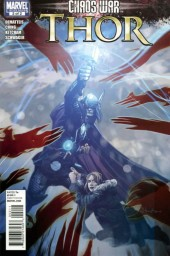 Chaos War: Thor (2011) -2- Chaos War: Thor #2