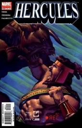Hercules (2005) -2- The New Labors Part 2