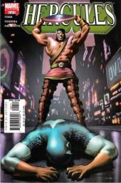 Hercules (2005) -4- The New Labors Part 4