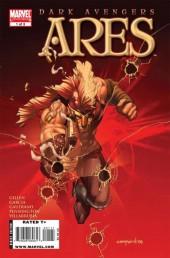 Dark Avengers: Ares (2009) -1- Part 1
